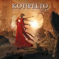 Kotipelto album cover