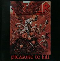 Kreator