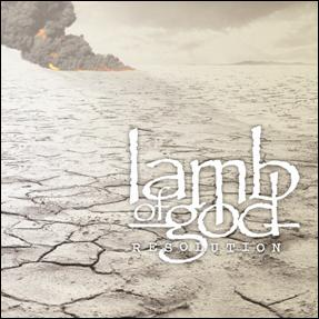 Lamb Of God album cover
