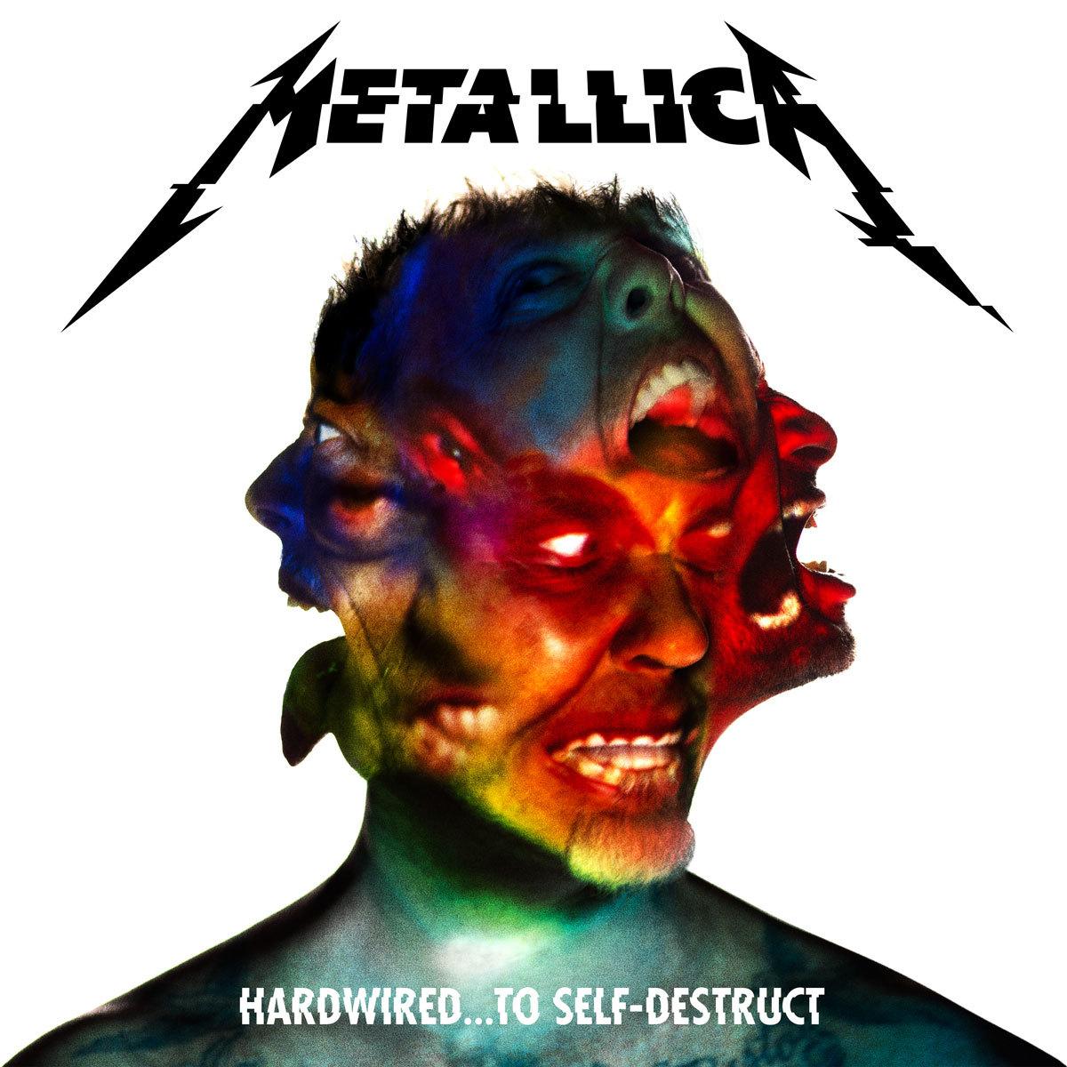 - Hardwired...To Self Destruct