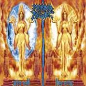 Morbid Angel album cover