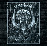 Motorhead album cover