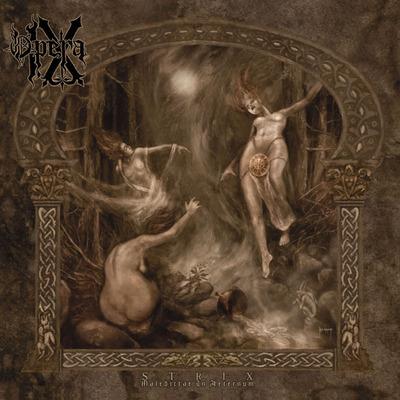 opera ix - Strix Maledictae In Aeternum