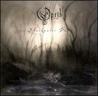 Opeth album cover