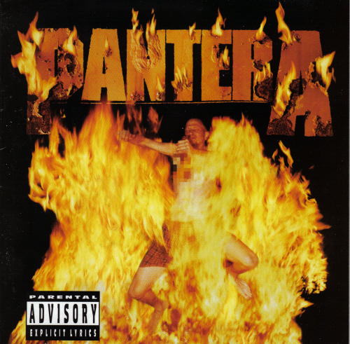 pantera wallpaper. Pantera Album Reviews