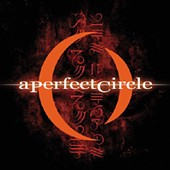 A Perfect Circle album cover