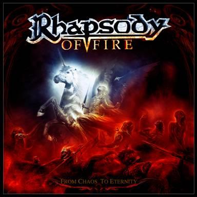 rhapsody of fire cover