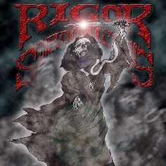 Rigor Sardonicous album cover