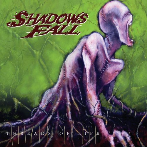 Shadows Fall album cover