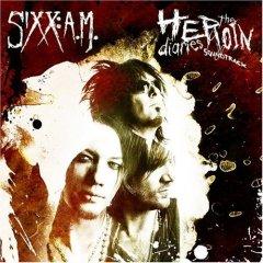 Sixx: A.M. album cover