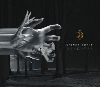 skinny puppy handover