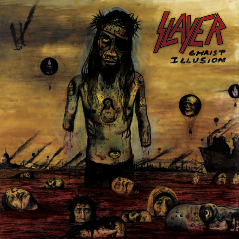 Slayer Html The Gauntlet