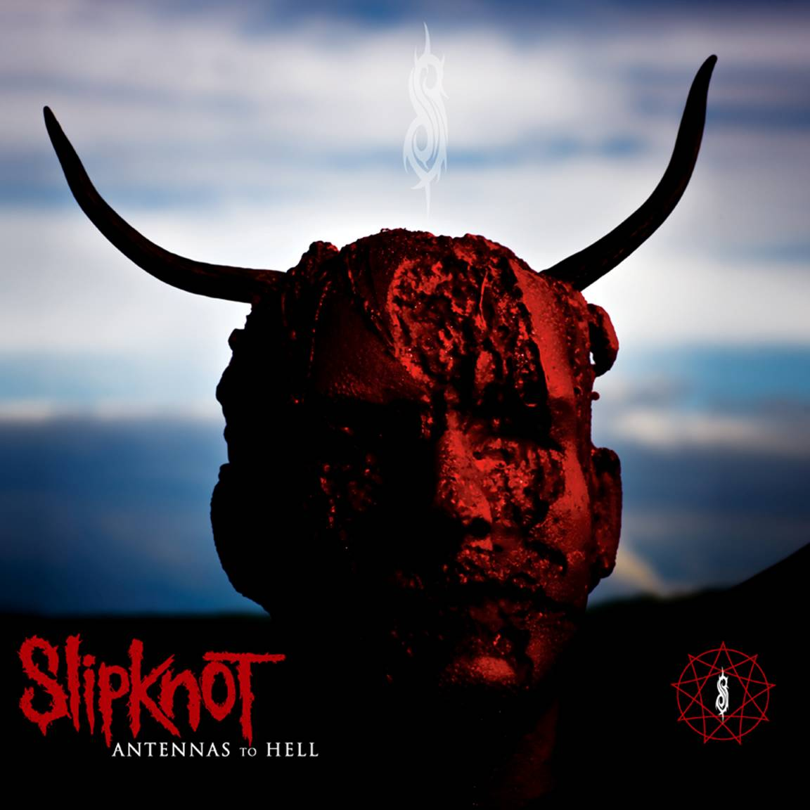 Slipknot album cover