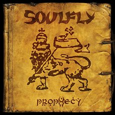 Soulfly album cover