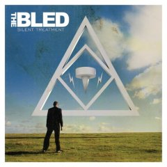 Bled, The album cover