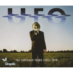UFO album cover